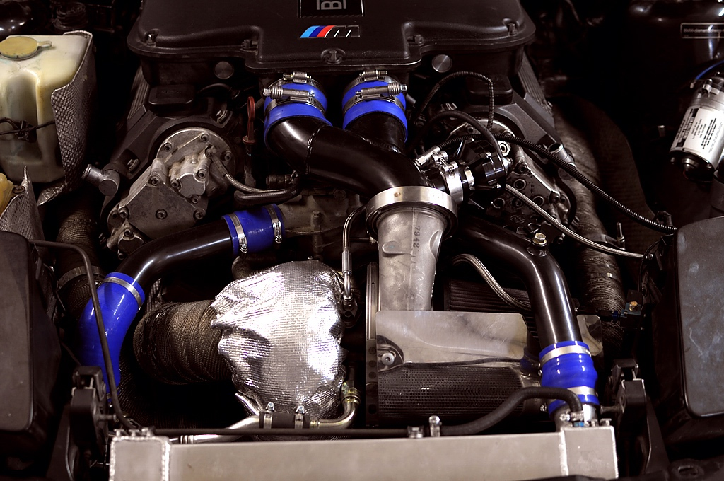 E39 M5 Twin Turbo Kit Poll Page 7 Bmw M5 Forum And M6