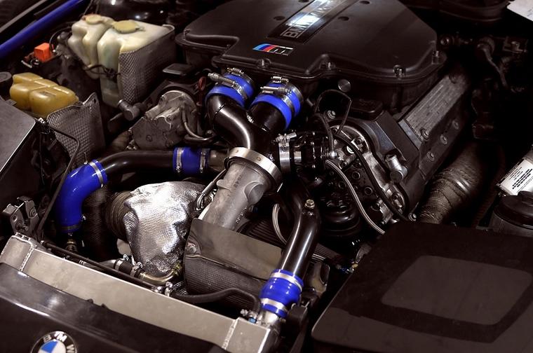 BMW E38 Club - турбина ))))
