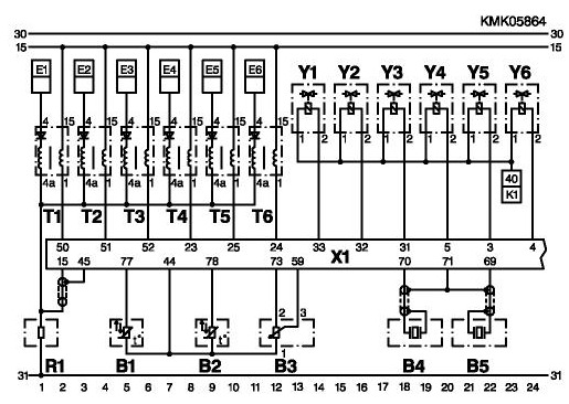 E60 Wiring Diagram. Wiring. Wiring Diagrams Instructions