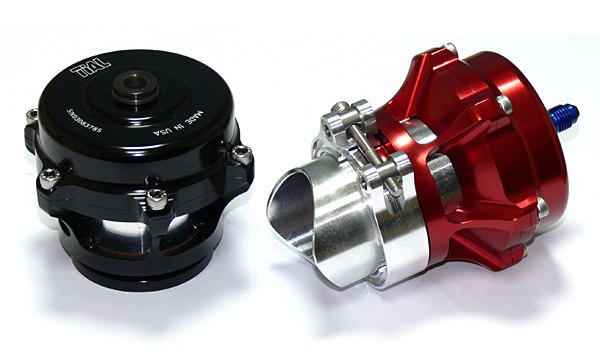 TIAL Q-Blow Off Valve