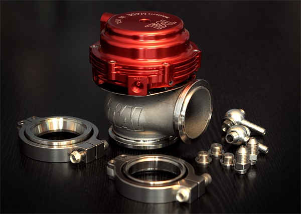 New Tial MVR 44mm External Wastegate