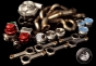 M50/M52 Turbo Kit. Stage 2 500-550Hp